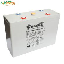 Deep cycle Solar Battery 12V 200Ah 250Ah long life agm Batteries