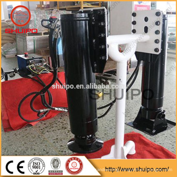 hydraulic Heavy duty trailer parking legs landing gear