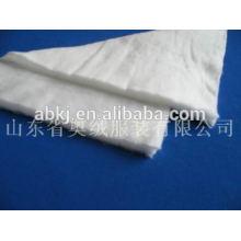 AOBO-Guata de algodón absorbente de aceite / acolchado / de relleno / de fieltro
