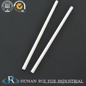 Smallest Size of Al2O3 Ceramic Rod