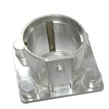 OEM CNC-Teile Drehteilebearbeitung