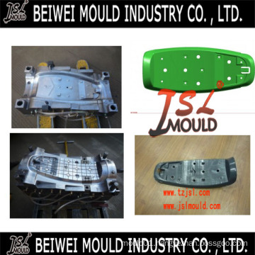 Top Quality Plastic Injection Scooter Motorcycle Seat Cover Mould