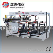 Mz73213b Tres máquina de perforación de madera Randed / Multi-Drilling Machine