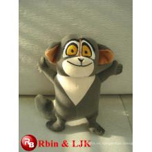 Mono animales de peluche animales de peluche juguetes niños