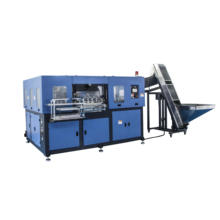 Automatic Blow Molding Machine (L-BS514-4)