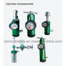 Factory Medical Oxygen Cylinder Regulators