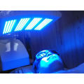 Salon Equipment PDT Therapy Machine LED Light Red Blue Yellow
