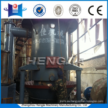 New type good selling coal gasifier used for produce coal gas