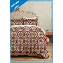 New Design Spring ′16 Mandala Polyester Quilt Set