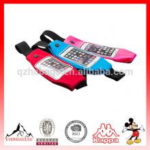 BSCI Audit Multiple Functions mini bolso de cintura .waist bag sport
