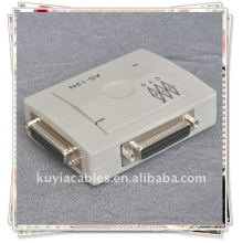 DB-25 Parallel Printer Sharing Switch Box