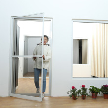 Aluminiumrahmen Screen Door Kit