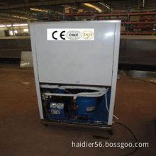 bakery equipment water chiller