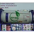 Gaz réfrigérant de haute pureté r410A