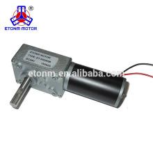 ET-WG58 12v electric dc motor gearmotors