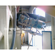 Motorreductor serie K para máquina de construcción Jiangsu Huaxing (K107)