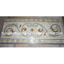 Stone Marble Mosaic Borders (STP94)