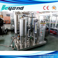 Automatic CO2 Carbonated Soft Drink Mixing Machine