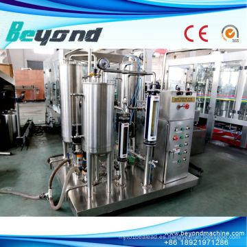 Mezcladora de bebidas carbonatadas [Qhs Series]