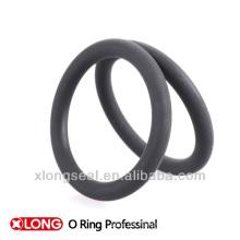 Fabricante de goma moldeado a medida nbr goma o anillo