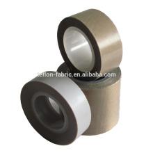 Высокотемпературная тефлоновая силиконовая лента высокой плотности