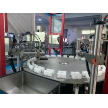 Filling and capping machine-High Standard model