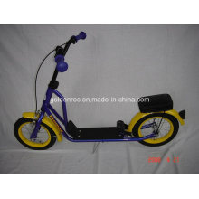 "12"" Steel Frame Kick Scooter (PB207)"