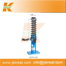 Elevator Parts|Safety Components|KT54-210 Oil Buffer|coil spring buffer