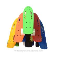 22 polegadas plástico cruisers skates para venda com menor preço