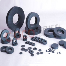 Various Size Ring Loudspeaker Magnets