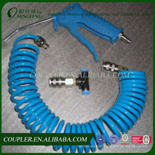 High pressure flexible high quality air duster gun with