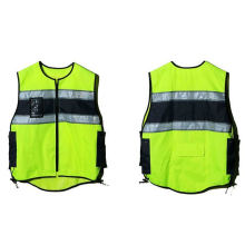Cycling Safety Clothing with Oxford Waterproof
