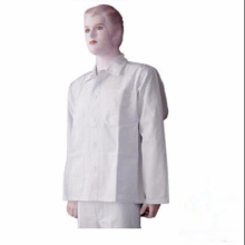 chemises de travail homme vêtements de travail chemise à manches courtes