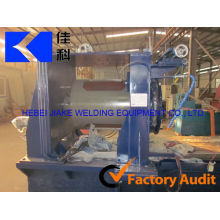 griddle filter mesh welding machine
