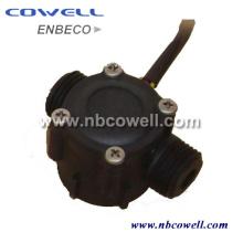 Projeto de sensor de pressão de fluxo de trabalho fabricado na China
