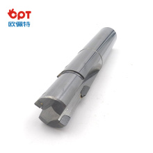 Customized PCD chucking reamer Diamond cutting tools