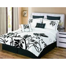 Súper juegos de cama / sábana con alta calidad