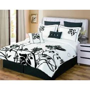 Conjuntos de cama super / folha de cama com alta qualidade