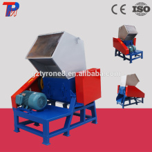 Competitive price plastic film plastic bag recycling crusher