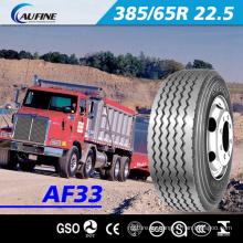 Carro de neumático TBR pesado (385/65R22.5)