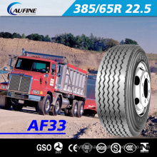 Best Quality Strong Truck Tyre 385/65r22.5 with ECE DOT Reach Labelling