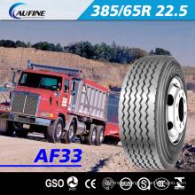 Melhor qualidade forte caminhão pneus 385/65r22.5 com ECE ponto chegar a rotulagem