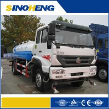 Sinotruk Best Quality 10-25cbm Water Tank Sprinkler Truck
