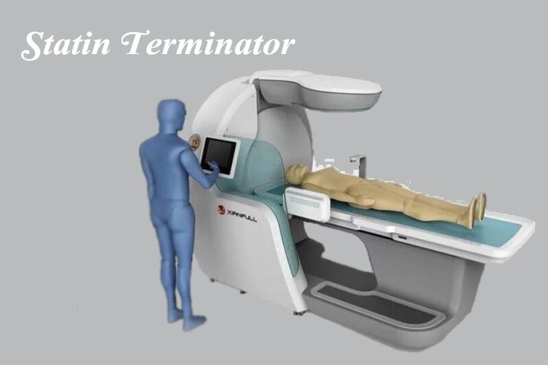 Statin Terminator