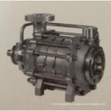 Horizontal Multistage High Pressure Centrifugal Water Pump