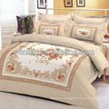Reactive Printed Wholesale Pure Cotton Bedding Sets