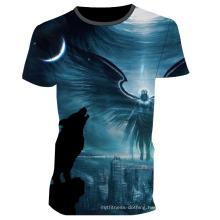 Customized Full Sublimated T Shirt