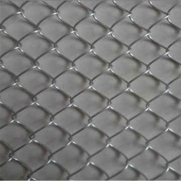 hot dip galvanized playground chain link fencing