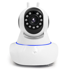 Home shop 1080P full HD ip wifi camera baby monitor 720P with audio intercom