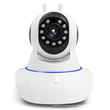 Monitor home 720P do bebê da câmera do wifi do IP da loja 1080P da casa completa com intercomunicador audio